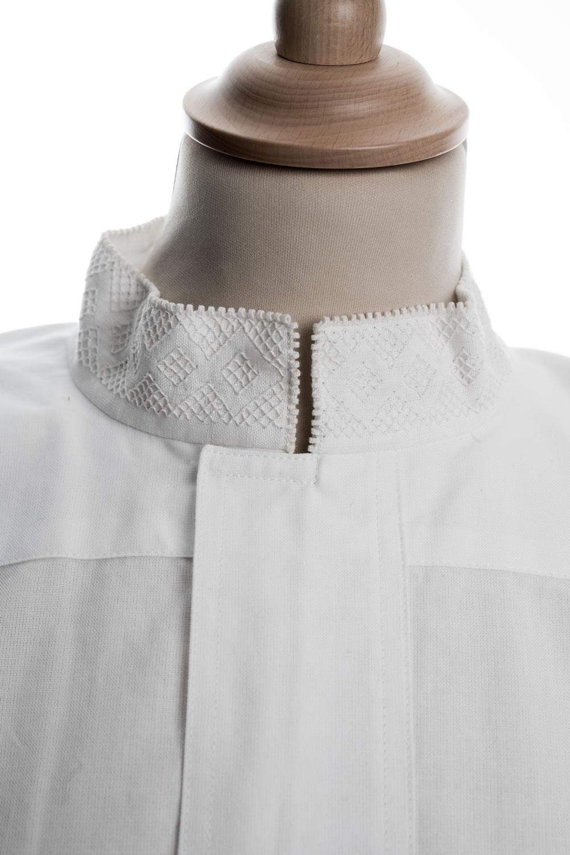 Bunadskjorte linskjorte til Rogalandsbunad   Barnebutikk på